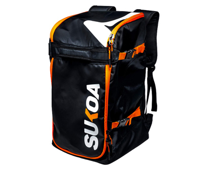 sukoa sports ski boot bag backpack