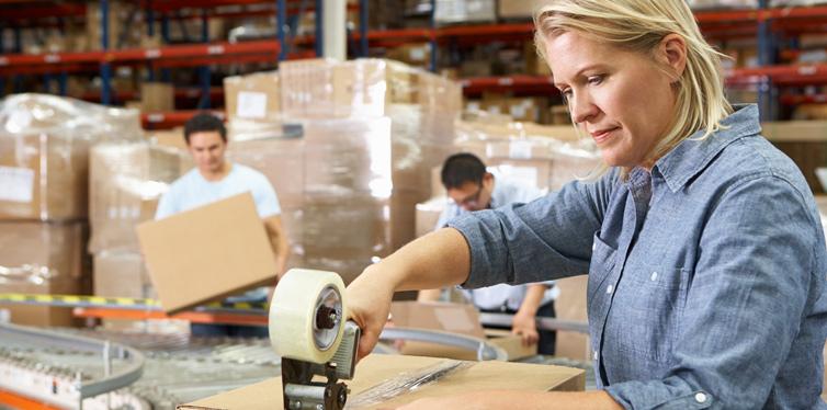 20 Expert Warehouse Picking Tips