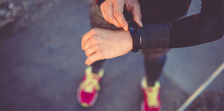 Why You Should Be Tracking Your Running Progress