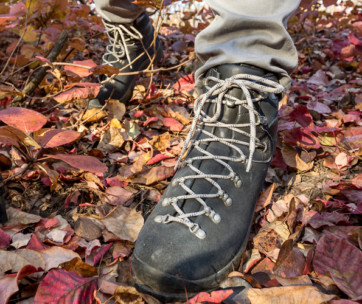 10 best backpacking boots review in 2019