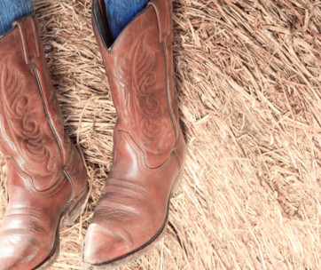 10 best cowboy boots for women review in 2019