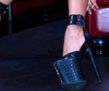 10 best pole dancing shoes review in 2019