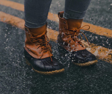 10 best rain boots review in 2019