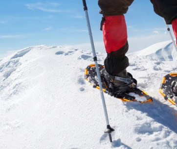 10 best snow shoes review in 2019
