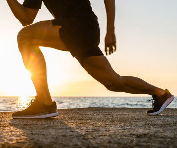 10 leg workouts that you can do absolutely anywhere