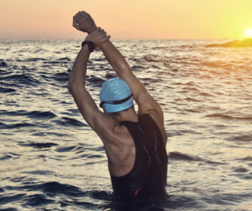 10 tips for triathlon athletes