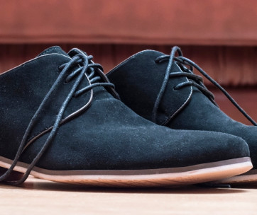 10 tips to keep suede looking mint condition