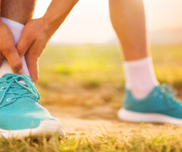 10 ways to handle ankle pain while running