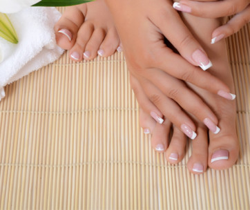 10 ways to keep your toe nails healthy