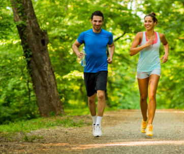 10 ways to make running more enjoyable