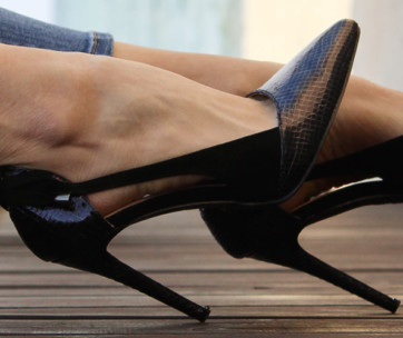 15 best comfortable high heels review in 2019