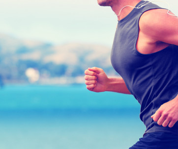 5 steps to improve your running posture
