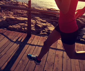 5 tips to go beyond your comfort zone when running