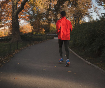 5 tips to running in the morning