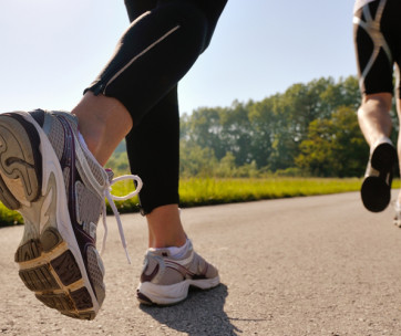 6 factors that affect the lifespan of your running shoe