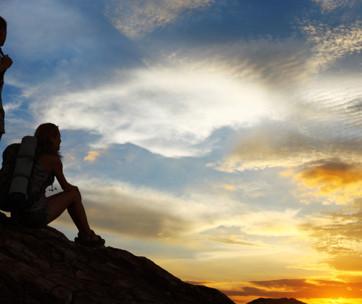 7 illuminating tips for hiking in the dark