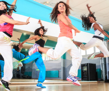 8 best shoes for zumba review in 2019