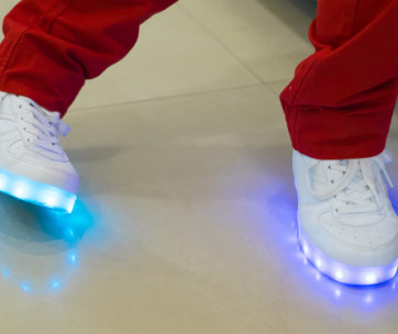 9 best light up kids shoes review in 2019