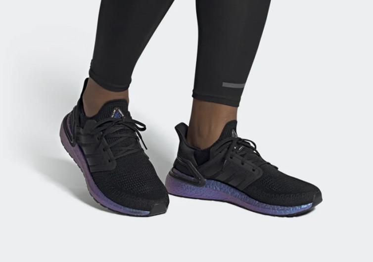 adidas ultra boost 2019 on feet