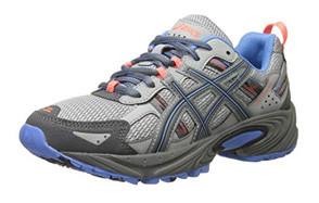 Asics Gel Venture 5 Women's Running Shoes For Metatarsalgia
