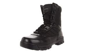 bates men's ultra lites 8 inches tactical sport side zip boot