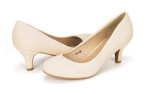 dream pairs luvly bridal pump shoes