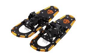 -enkeeo all terrain snowshoes