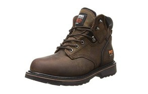 timberland pro pit boss steel toe boot