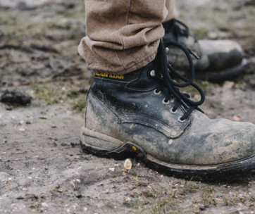 Choosing the Right Work Boots for the Job