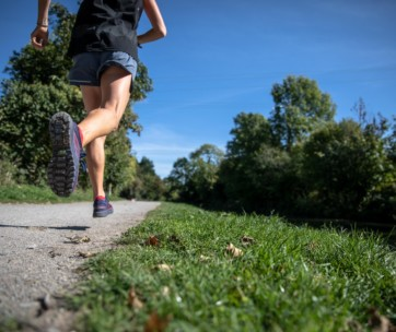 Common Running Myths