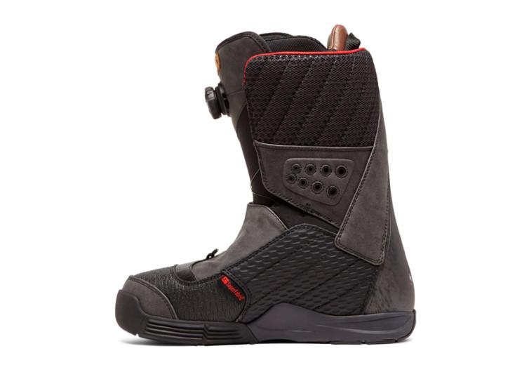 DC Travis Rice BOA Snowboard Boots