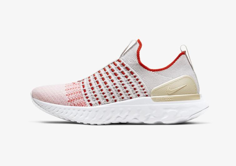 Nike React Phantom Run Flyknit 2