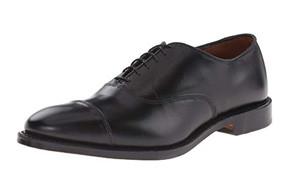 allen edmonds men's park avenue cap toe oxford shoes