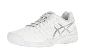 asics men's gel resolution 7 tennis shoe