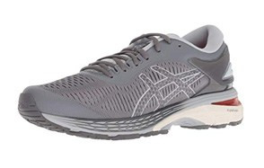 asics women's gel kayano 25 running shoes