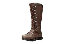danner men's pronghorn snake side zip hunting boot