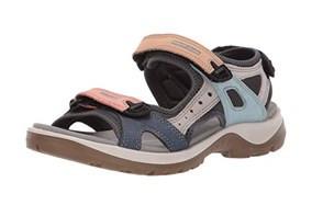 12 Best Walking Sandals For Women In