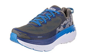 hoka one bondi 5 men's running shoe
