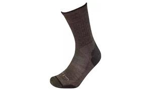 lorpen t2w merino light hiker two pack sock