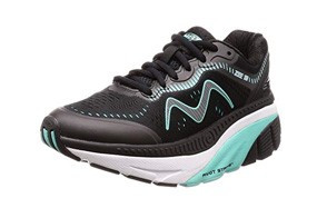 best women's shoes for walking all day at work