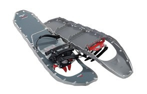 msr lightning ascent snowshoe