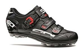 sidi dominator fit cycling shoe