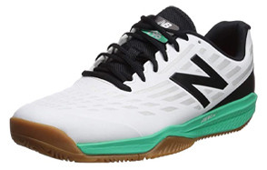 new balance men's 796v1 hard court tennis shoe