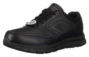 skechers mens nampa food service shoe