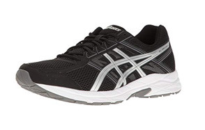 asics-men's gel contend 4 shoes for walking on concrete