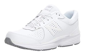 new balance women's ww411v2 walking shoe