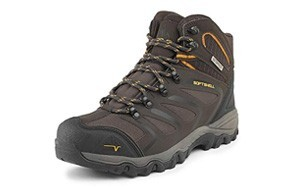 nortiv 8 men's waterproof backpacking boot