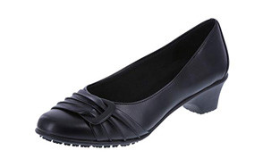 safetstep women's slip resistant trina pump