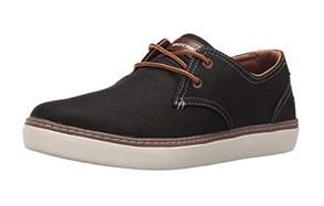skechers men's palen gadon oxford shoe