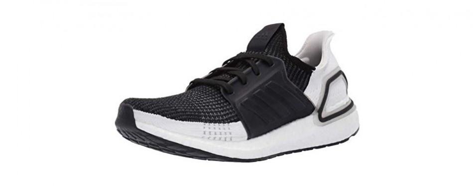 adidas men's ultraboost 19 trainers